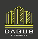 Dagus Byggnads AB Logotyp