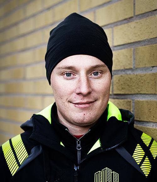 Michael Hjelm