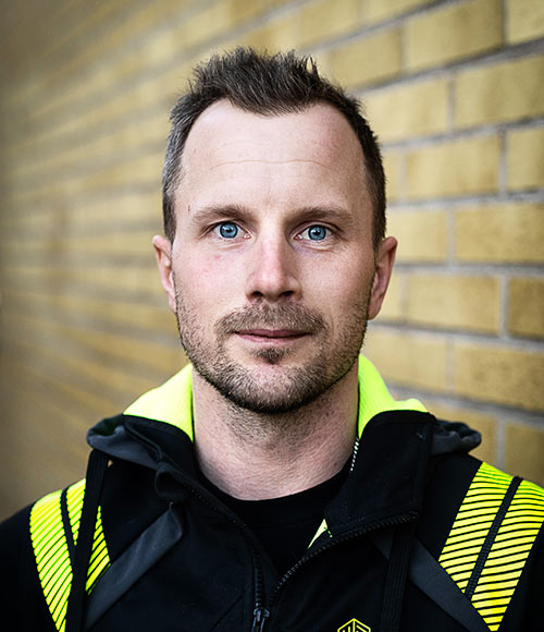 Tommy Fredriksson