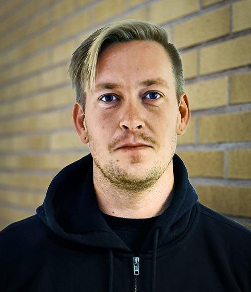 Niclas Wilhelmsson