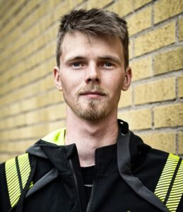 Andreas Nordquist