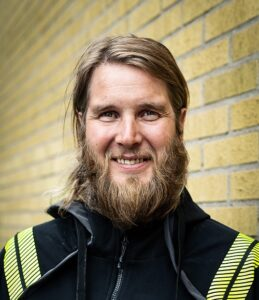 Kristoffer Stenvall